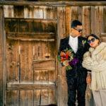Moody Wedding Vibes